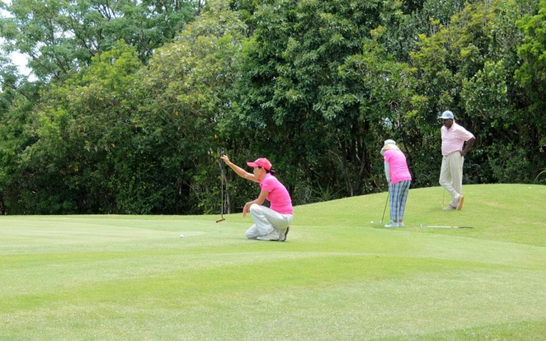 Le Golf Pass pour attirer les golfeurs à Maurice tout le long de l'année
